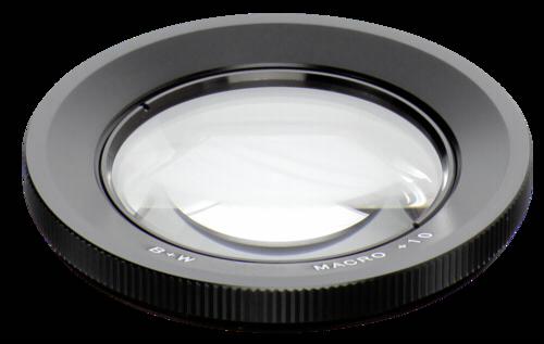 B+W Close Up Lens +10 (NL10) 55mm