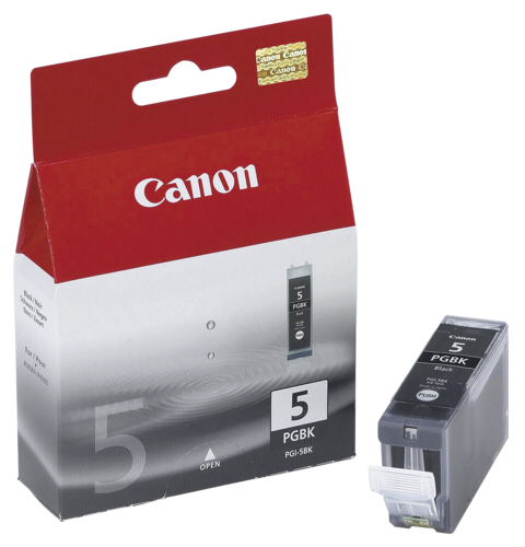 Canon PGI-5 BK Black