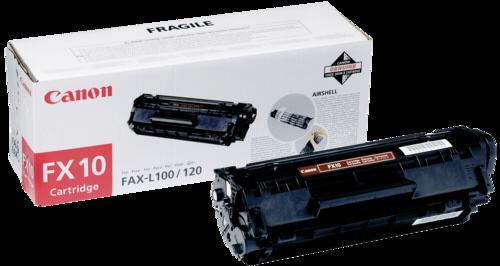 Canon Toner Cartridge FX 10