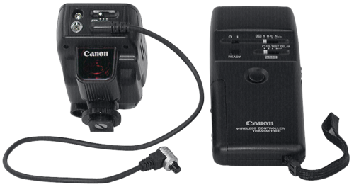 Canon LC-5 Wireless Controller