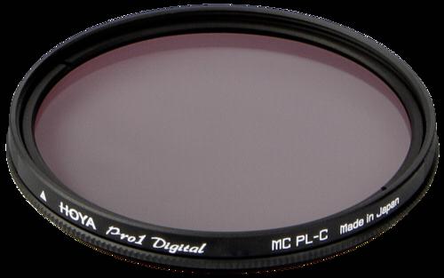 Hoya Pol Circular Pro 1 Digital 58mm