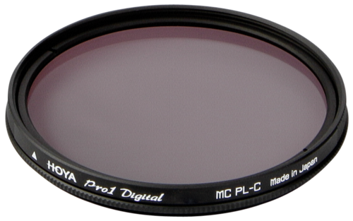 Hoya Pol Circular Pro 1 Digital 62mm