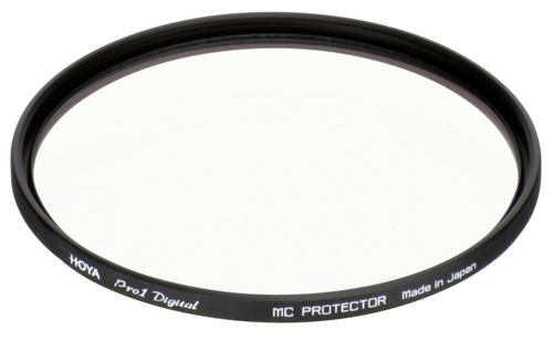 Hoya Protector Pro 1 Digital 58mm