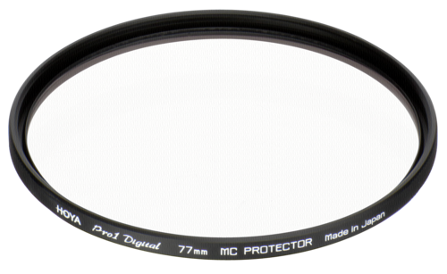 Hoya Protector Pro 1 Digital 77mm