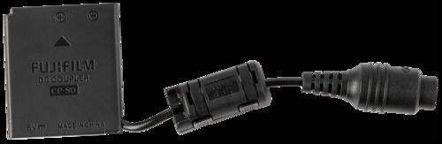 Fujifilm CP-50 Coupler