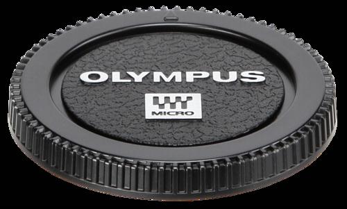 Olympus BC-2 for MFT