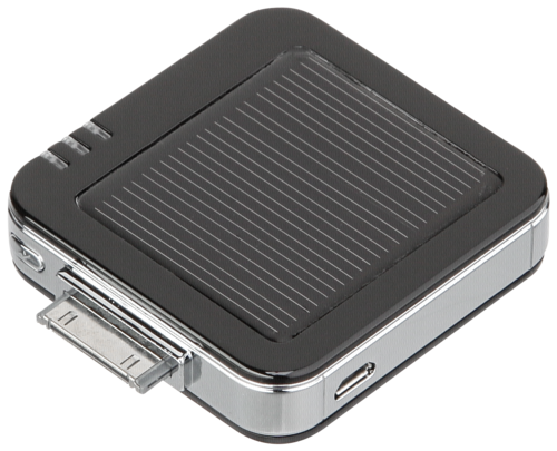 A-Solar iPhone Charger AM-401