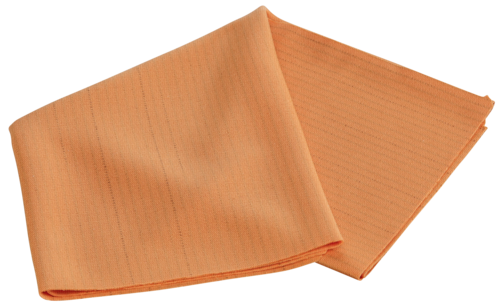 Kinetronics Antistatic Cloth ASC