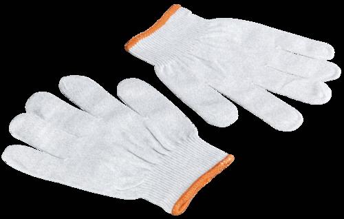 Kinetronics Antistatic Gloves ASG Small