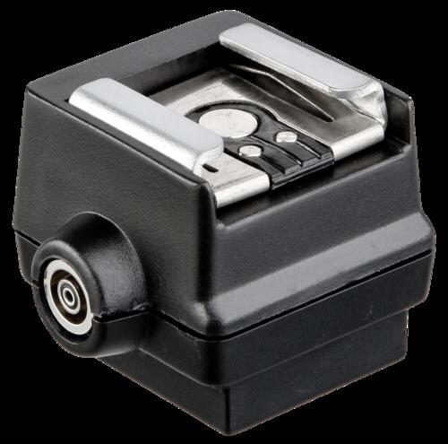 Walimex Flash Adapter for Minolta / Sony Alpha