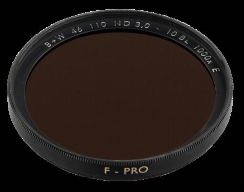 B+W F-Pro ND 110 1000x 46mm
