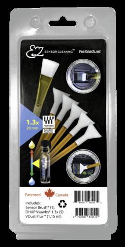 Visible Dust EZ Plus Kit Vdust 1.3 Οrange