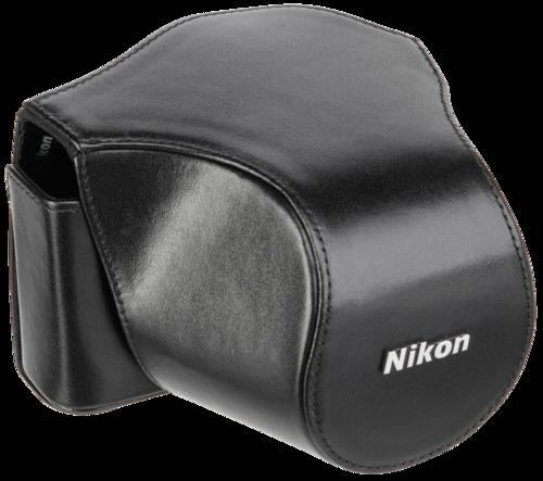 Nikon CB-N 1000SA Black