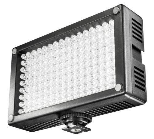 Walimex Pro LED Video Light Bi-Color 144 v2