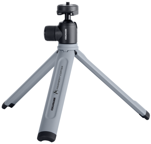 Cullmann Magnesit Copter with CB 2.7 Grey