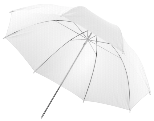 Walimex Translucent Light Umbrella White 84cm