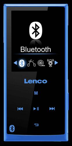 Lenco Xemio 760 BT 8GB blue