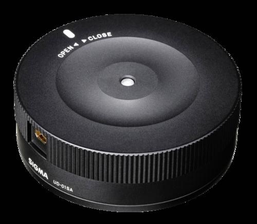 Sigma USB Dock UD-01 Canon