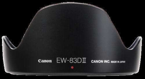 Canon EW-83D II