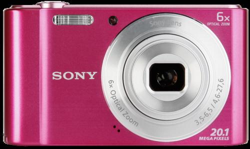 Sony DSC-W 810 Pink