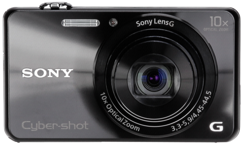 Sony DSC-WX 220 Black