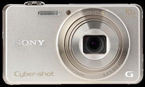 Sony DSC-WX 220 Gold