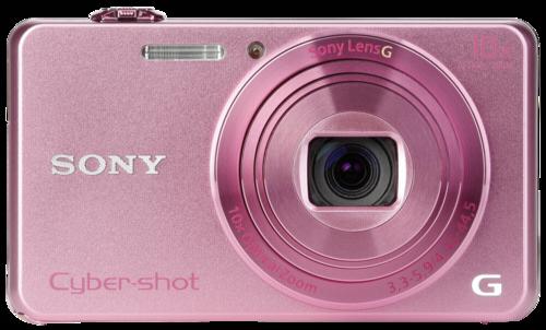 Sony DSC-WX 220 Pink