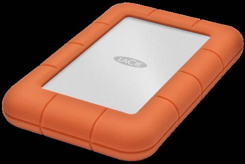 LaCie Rugged Mini 2.5 2TB USB 3.0