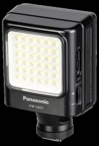 Panasonic VW-LED1E LED Video Light