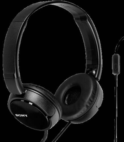 Sony MDR-ZX 310AP Black