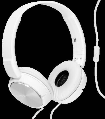 Sony MDR-ZX 310AP White