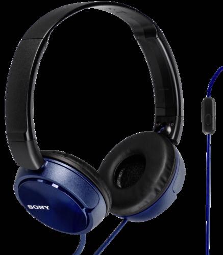 Sony MDR-ZX 310AP Blue