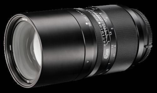 Handevision 40mm f/0.85 MTF