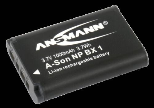 Ansmann Sony NP-BX1 1000mAh