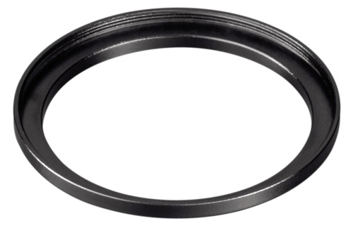 Hama Filter Adapter Ring Lens 49mm/Filter 52mm