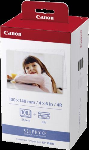 Canon KP-108 IN 10x15 cm