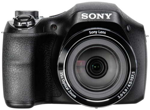 Sony DSC-H 300 Black