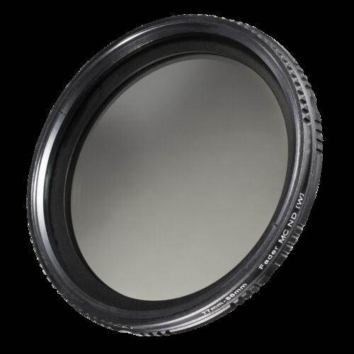 Walimex Pro ND Fader ND2 - ND400 62mm