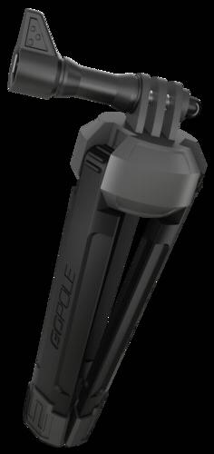 Gopole Base BI Directional Compact Tripod GoPro