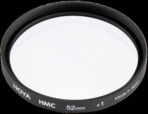 Hoya Close Up +1 HMC 52mm