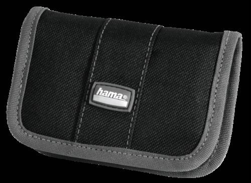 Hama Multi Card Case Mini black/grey