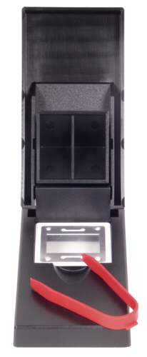 Gepe Montagepresse Mini 5x5