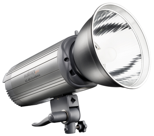 Walimex Pro VC-400 Studio Flash Excellence
