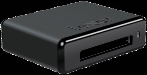 Lexar Workflow Card Reader CFast CR1 USB 3.0