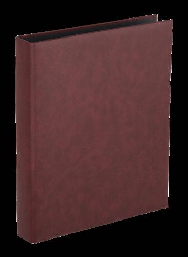 Herma Ringalbum 240 classic bordeaux - 60 pages