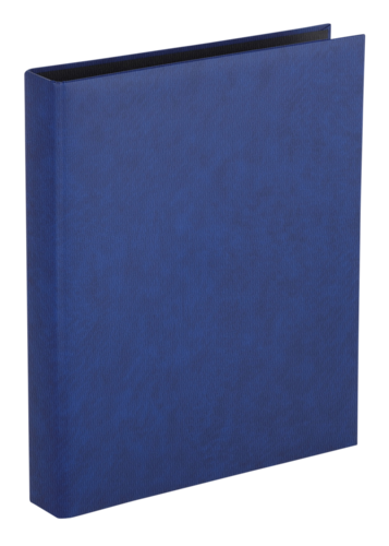 Herma Album 240 classic ready-to-fill, blue 7553