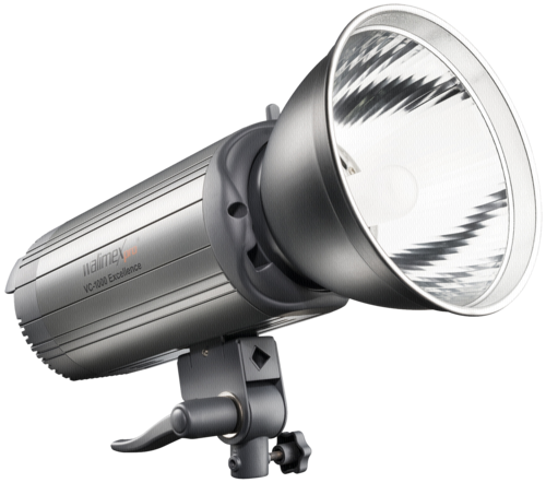 Walimex Pro VC-1000 Studio Flash Excellence