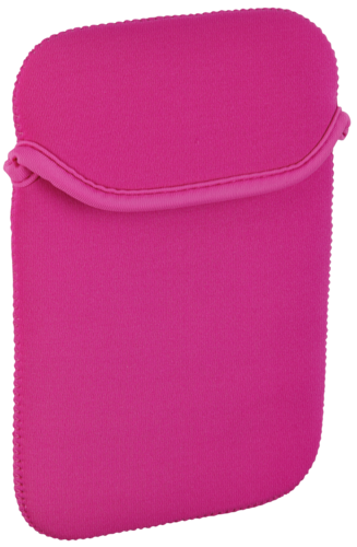 Tolino Shine / Vision Neoprene Bag black / pink
