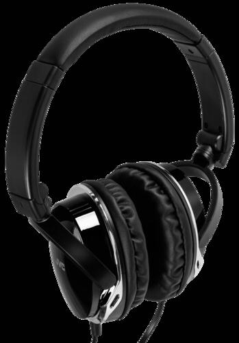 JVC HA-S 660E Black