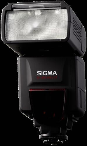 Sigma EF-610 DG ST Sony